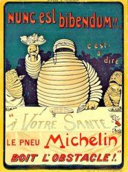 Affiche de 1898, par O'Galop. Source Wikipédia