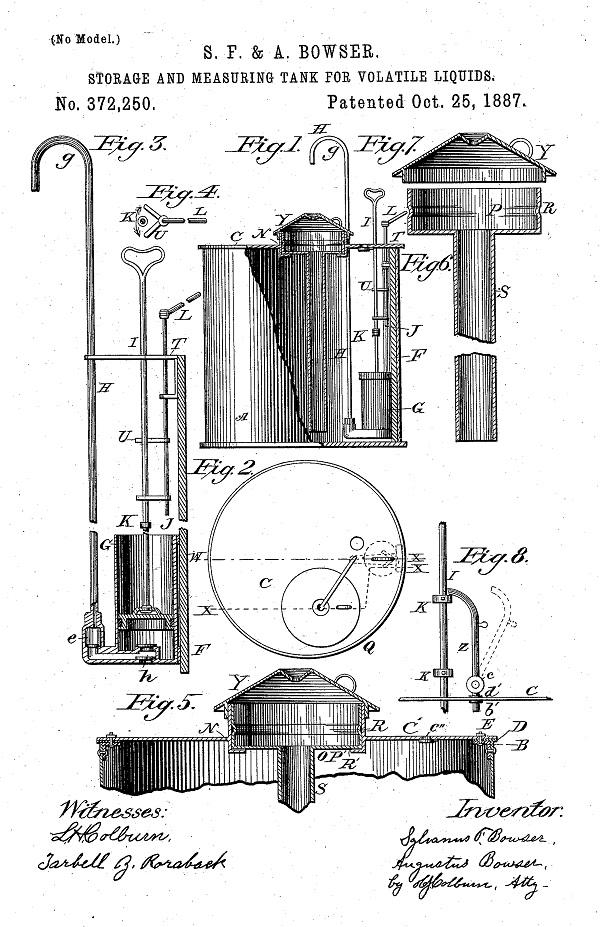 brevet de Bowser