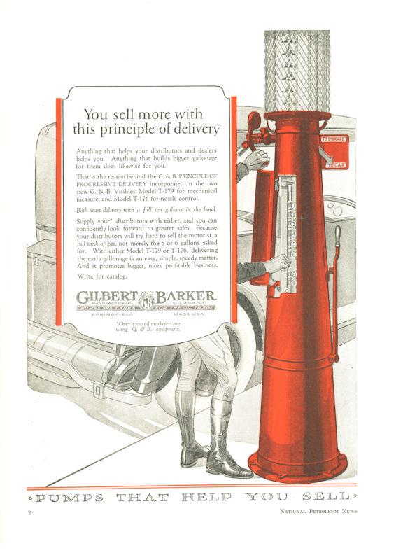 Pub G&B 1927