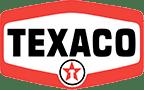 Logo TEXACO années 60