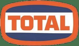 Logo Total de 1970